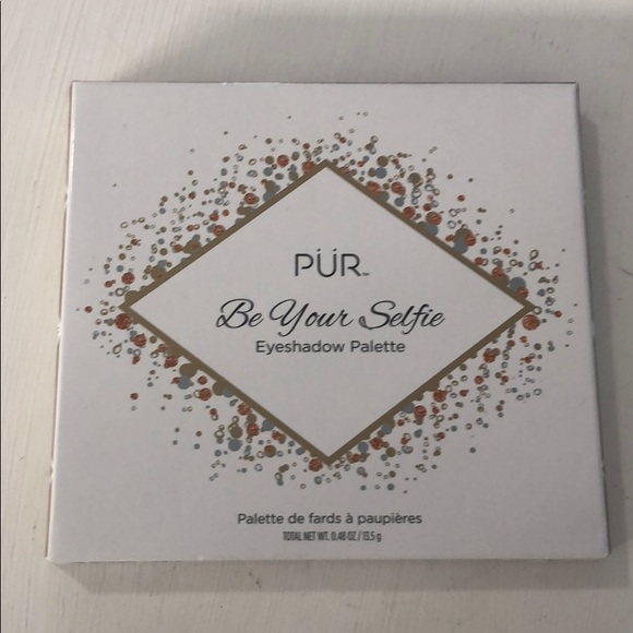 Other - PUR Eyeshadow Palette